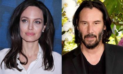 Angelina Jolie,Jennifer Aniston,Brad Pitt