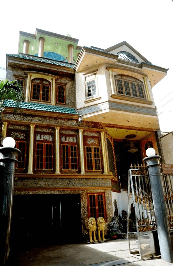 Đàm Vĩnh Hưng, Ngọc Sơn