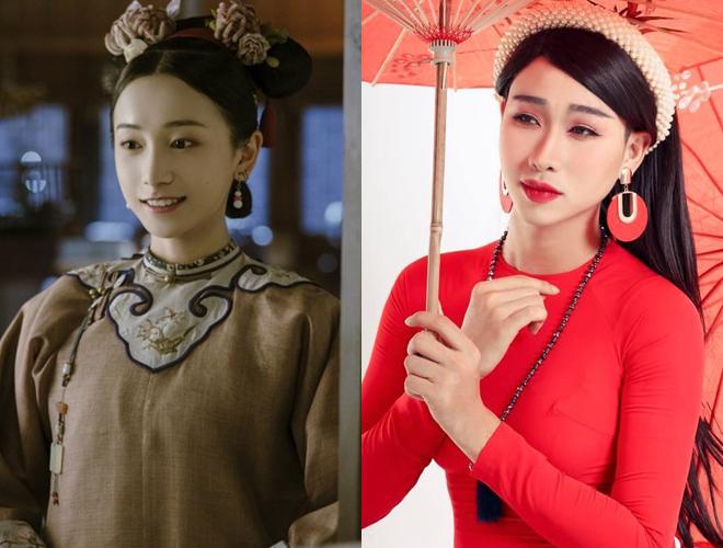 Sơn Tùng M-TP,Phú Sát Hoàng hậu,Kaity Nguyễn,Diên Hi công lược phiên bản Việt