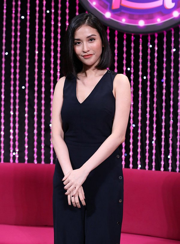 Văn Mai Hương, Nam Em, Thúy Vân, Mai Hồ