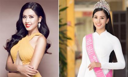 Trần Tiểu Vy,sao Việt,Hoa hậu Việt Nam 2018