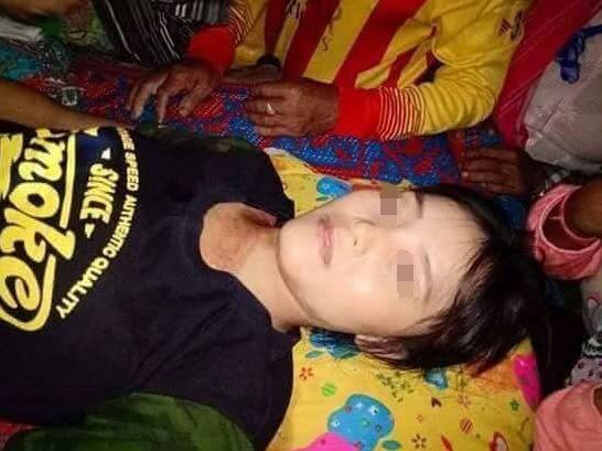 sao Myanmar,sao Myanmar chết khi đóng kịch,nữ diễn viên tự sát
