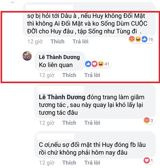 Ngô Kiến Huy, Nhã Phương, sao Việt