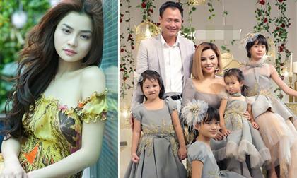 Vũ Thu Phương, chồng Vũ Thu Phương, sao Việt