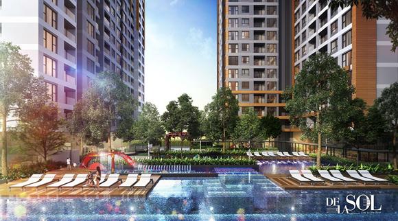 Quận 4, Bất động sản quận 4, Sài Gòn