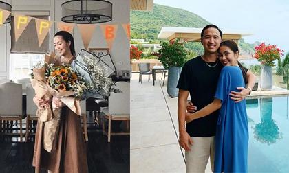 Tăng Thanh Hà,2 con của Tăng Thanh Hà,sao Việt