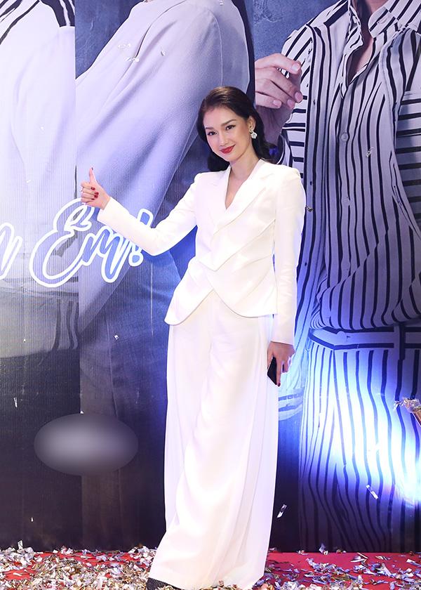 Midu, Trịnh Thăng Bình, sao Việt