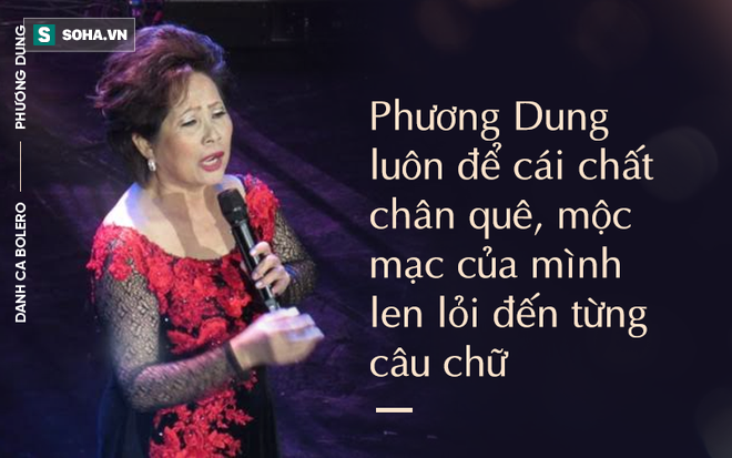 Danh ca Phương Dung, Đàm Vĩnh Hưng, Dương Triệu Vũ, Sao việt