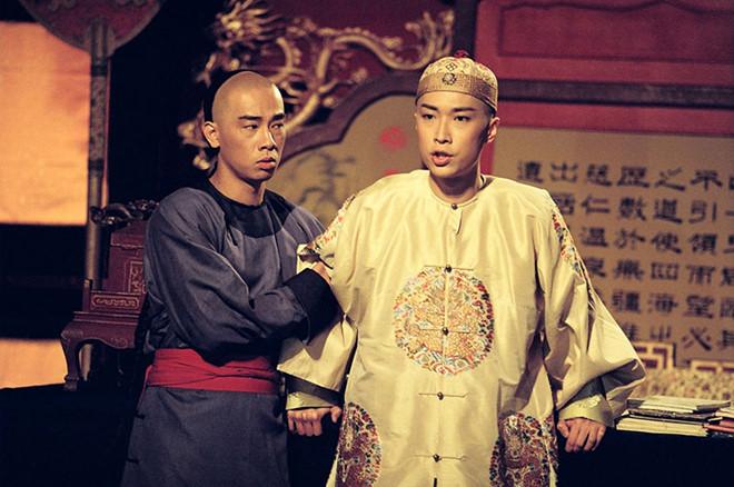 Nhà văn kim dung, phim võ hiệp Kim Dung, Lưu Diệc Phi, sao hoa ngữ