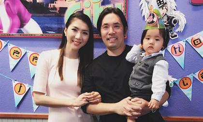 Ngọc Quyên, Ngọc Quyên ly hôn, sao Việt
