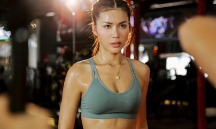 Minh Tú, Hoa hậu Siêu quốc gia 2018, sao việt