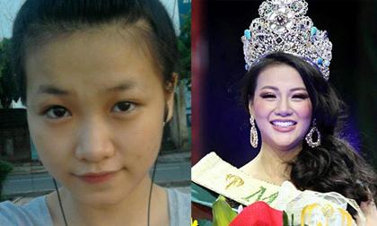 nguyễn phương khánh, Hoa hậu Trái đất 2018, Bác sĩ Chiêm Quốc Thái