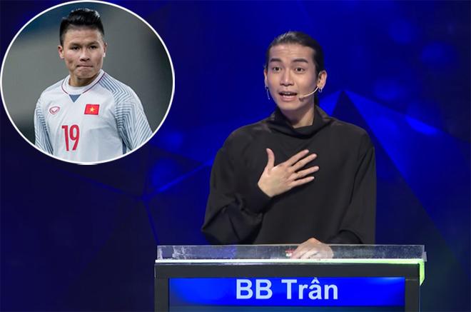 BB Trần, Quang Hải, đội tuyển Việt Nam