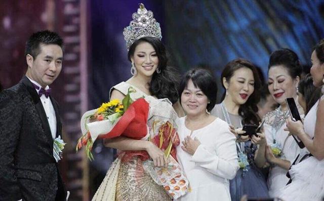 Hoa hậu Trái đất Nguyễn Phương Khánh, phương khánh, sao việt