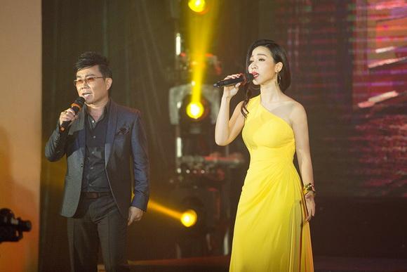 Ca sĩ Khánh Loan, Live concert Đong đầy nỗi nhớ 2