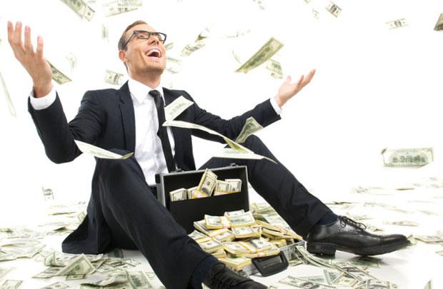 bí quyết thành công, để thành tỉ phú, làm sao để giàu
