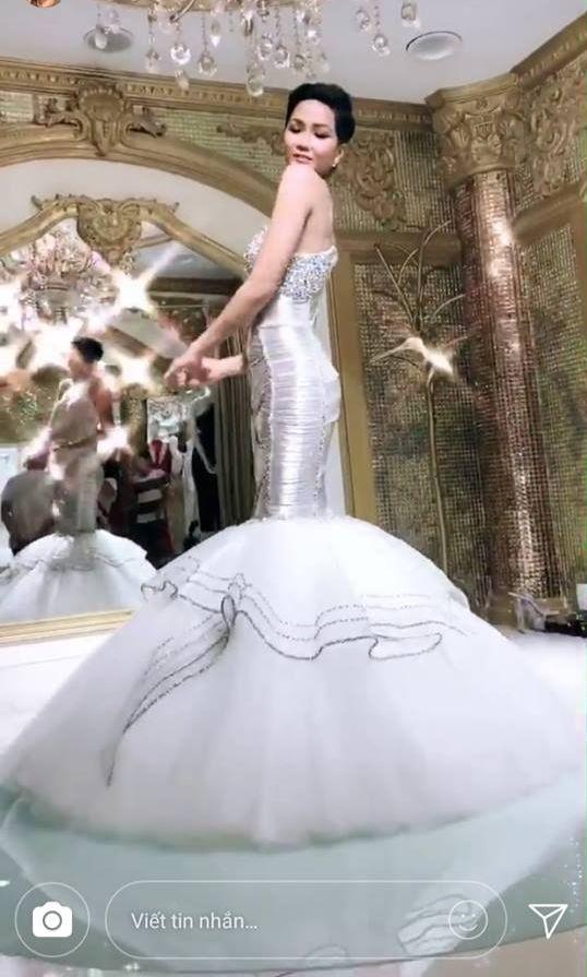 Miss Universe 2018, H