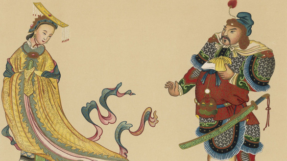Võ Tắc Thiên,Hollywood làm Võ Tắc Thiên,nữ Hoàng đế duy nhất của Trung Quốc
