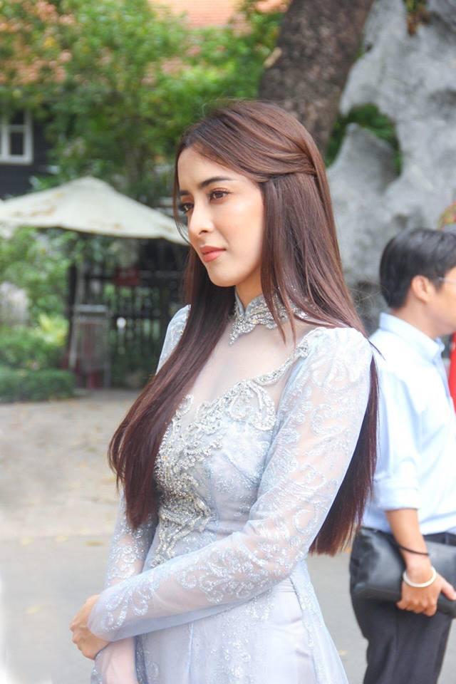 Pinky Savika, sao Thái