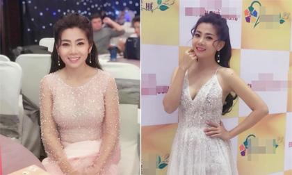 diễn viên Mai Phương, Mai Phương, sao Việt