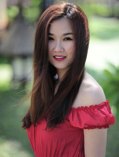 Lam Khiết Anh,tình người trong showbiz Việt,sao Việt