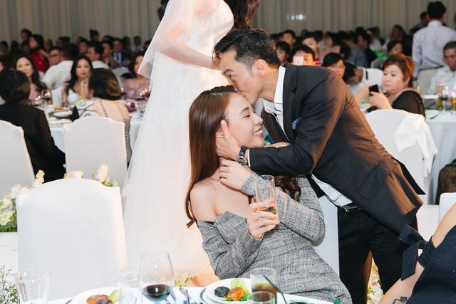 Cường Đô la, Thu Trang, sao việt, đám cưới Cường Đô La và Đàm Thu Trang