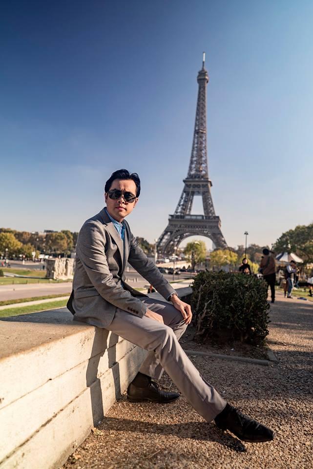 Dương Khắc Linh, nhạc sĩ Dương Khắc Linh, sao Việt