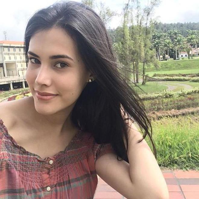 Hoa hậu Quốc tế 2018, Mariem Velazco, Miss International 2018