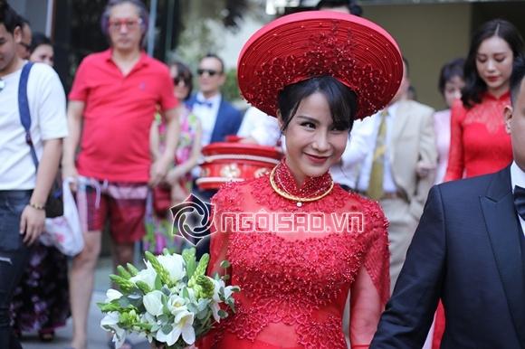 Nhã Phương,Trường Giang,sao Việt