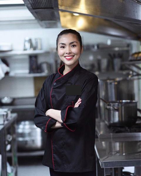Tăng Thanh Hà,sao Việt,điều hạnh phúc của Tăng Thanh Hà