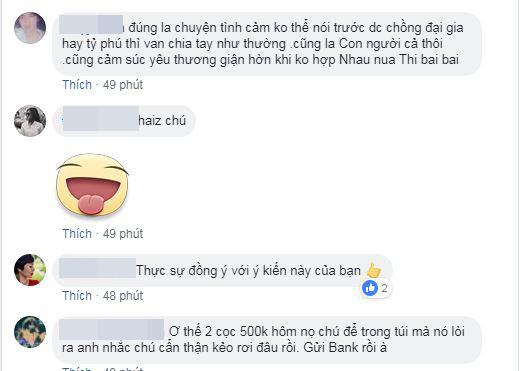 BTV Nguyễn Hữu Bằng, Nguyễn Hoàng Linh, sao Việt