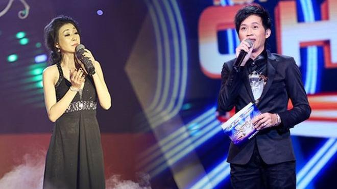 Chân dung nữ ca sĩ khiến Hoài Linh yêu thầm, Đàm Vĩnh Hưng trả cát-xê 1 tỷ - Ảnh 3.