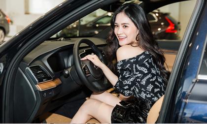 Benz S450L Luxury, Tuấn Hưng, Siêu xe của sao việt