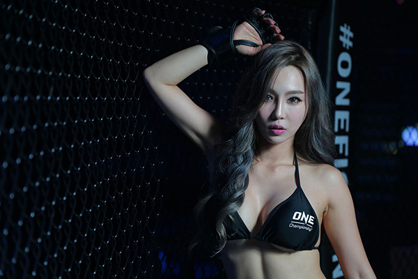 Lee Ji Na