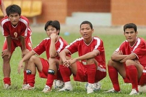 Tiền đạo anh đức,đội tuyển việt nam,aff cup 2018