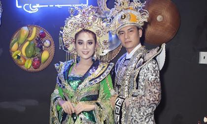 Lâm Khánh Chi, mỹ nhân chuyển giới, con Lâm Khánh Chi