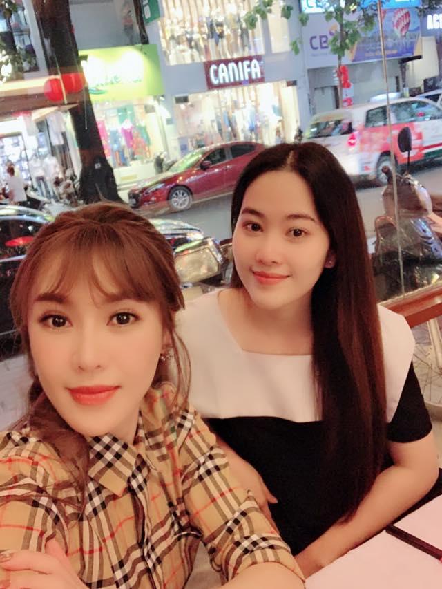 Quế Vân, Nam Em, sao Việt
