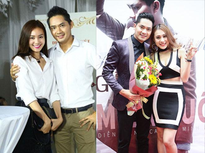 Ca sĩ Minh Luân dính nghi án hẹn hò với 'Mỹ nhân Bolero' Trần Mỹ Ngọc