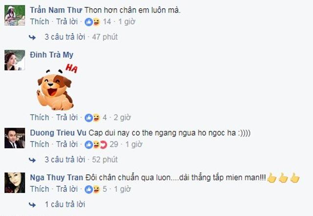 Hoài Linh, Vy Oanh, sao Việt