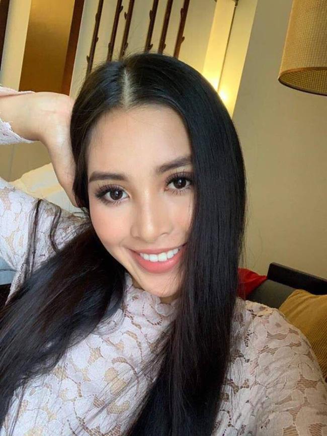 Hoa hậu Tiểu Vy, Miss World 2018, sao việt