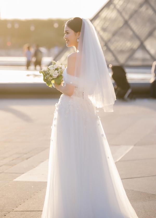 Á hậu thanh tú,đám cưới á hậu thanh tú,ảnh cưới á hậu thanh tú