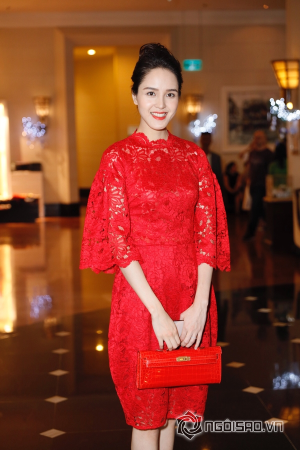 đám cưới Á hậu Thanh Tú, Thanh Tú, sao Việt, chồng Thanh Tú