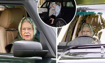 Hoàng gia Anh,Nữ hoàng Anh,Công nương Kate,Meghan Markle