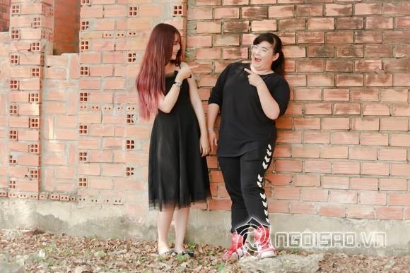 Ca sĩ Hà Phương, sao việt, Ranh giới hận thù phần 2
