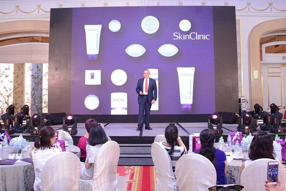 SkinClinic, Mỹ phẩm SkinClinic, Mỹ phẩm trị nám
