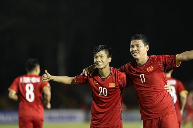 anh Đức,Phan Văn Đức, đội tuyển Việt Nam, AFF Cup