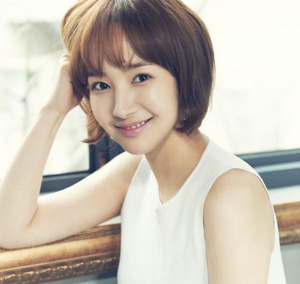 Park Min Young,Thư ký Kim,Park Seo Joon