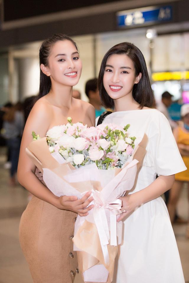 Tiểu Vy, Hoa hậu Tiểu Vy, Miss World 2018