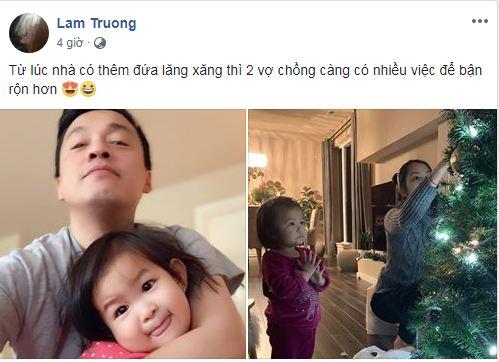 Lam Trường, Yến Phương, vợ Lam Trường, sao Việt
