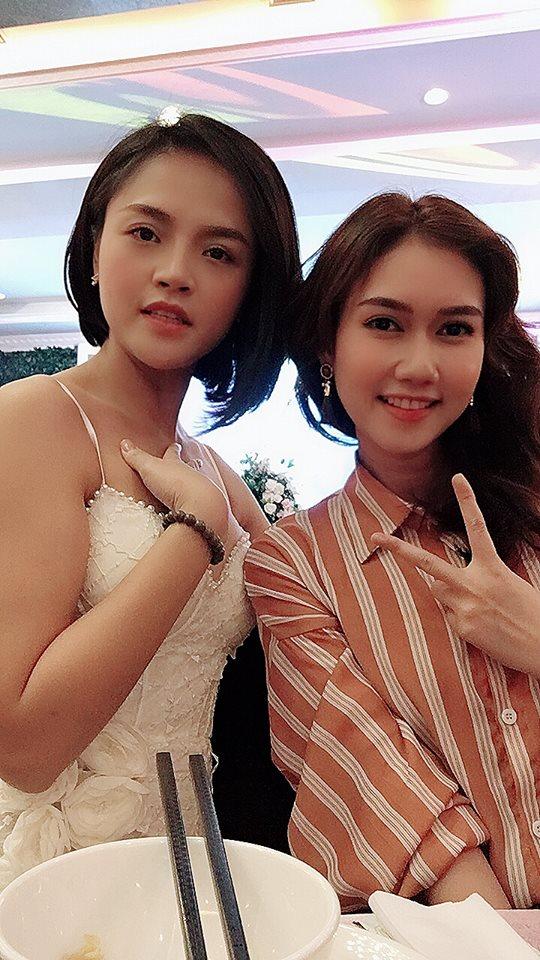 Chí Nhân, Thu Quỳnh, diễn viên Hương Giang, sao Việt
